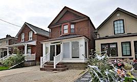 24 Gray Avenue, Toronto, ON, M6N 4S5