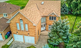 5174 Buttermill Court, Mississauga, ON, L5V 1S4