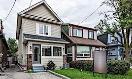 131 Priscilla Avenue, Toronto, ON, M6S 3W4