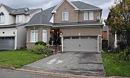 7219 Dishley Court, Mississauga, ON, L5N 7X3