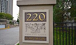 Ph111-220 Forum Drive Drive, Mississauga, ON, L4Z 4K1