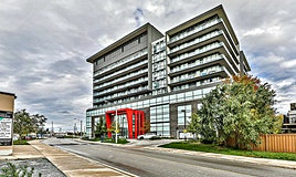 928-15 James Finlay Way, Toronto, ON, M3M 0B3