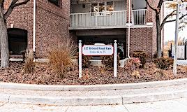 56-117 Bristol Road E, Mississauga, ON, L4Z 3P7
