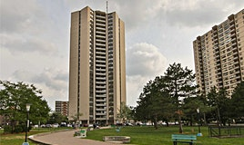 2105-380 Dixon Road, Toronto, ON, M9R 1T3