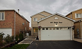 4367 Waterford Crescent, Mississauga, ON, L5R 2B3