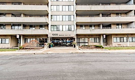 1007-1300 Mississauga Valley Boulevard, Mississauga, ON, L5A 3S8