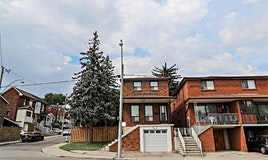 1576 Davenport Road, Toronto, ON, M6H 2J1