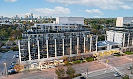 203-1050 The Queensway Avenue, Toronto, ON, M8Z 0A7