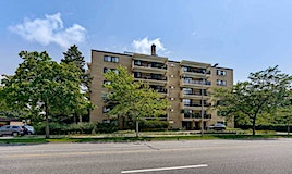 106-557 The East Mall Road, Toronto, ON, M9B 4A5