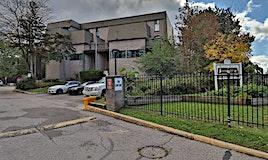 178-2095 Roche Court, Mississauga, ON, L5K 2C8