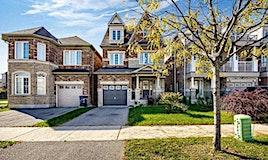4 Leila Jackson Terrace, Toronto, ON, M3L 0B3