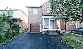 81 Ridgemore Crescent, Brampton, ON, L7A 2L5