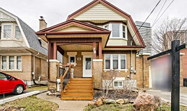 1-78 Rosemount Avenue, Toronto, ON, M9N 3B3