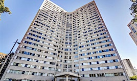 1002-3700 Kaneff Crescent, Mississauga, ON, L5A 4B8