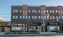 28-867 Wilson Avenue, Toronto, ON, M3K 1E2