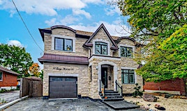 93 George Anderson Drive, Toronto, ON, M6M 2Z1