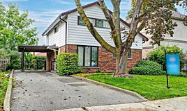 7 Fordwich Crescent, Toronto, ON, M9W 2T2
