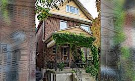 245 St John's Road, Toronto, ON, M6P 1V3