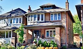 54 Glendale Avenue, Toronto, ON, M6R 2S9