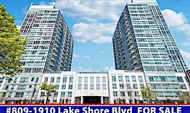 809-1910 Lake Shore Boulevard W, Toronto, ON, M6S 1A2