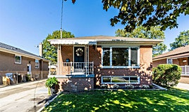 8 Dimplefield Place, Toronto, ON, M9C 4A1
