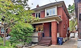 31 Lessard Avenue, Toronto, ON, M6S 1X6