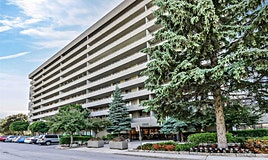 717-1320 Mississauga Valley Boulevard, Mississauga, ON, L5A 3S9