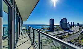 2004-105 The Queensway Avenue, Toronto, ON, M6S 5B5