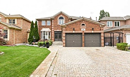 3985 Rolling Valley Drive, Mississauga, ON, L5L 5P3