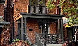 58 Armstrong Avenue, Toronto, ON, M6H 1V8