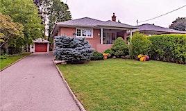 7 Sigmont Road, Toronto, ON, M9C 4K6