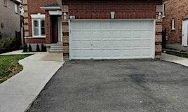 140 Lockwood Road, Brampton, ON, L6Y 4Z4