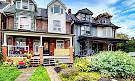 183 Campbell Avenue, Toronto, ON, M6P 3V5