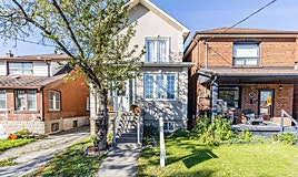 58 Evans Avenue, Toronto, ON, M8Z 1H6