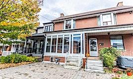 155 Earlscourt Avenue, Toronto, ON, M6E 4B2