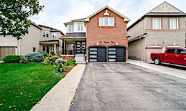 581 Matisse Place, Mississauga, ON, L5W 1M3