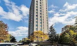 902-200 Burnhamthorpe Road E, Mississauga, ON, L5A 4L4