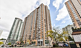 902-265 Enfield Place, Mississauga, ON, L5B 3Y7