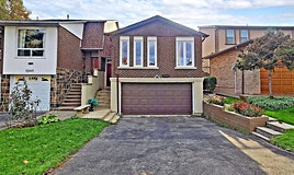 3241 Mccarthy Court, Mississauga, ON, L4Y 3Z4