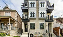 293 Caledonia Road, Toronto, ON, M6E 4T4
