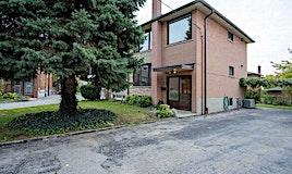 64 Clairton Crescent, Toronto, ON, M6N 2M6