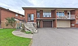 93 John Lindsay Court, Toronto, ON, M3L 2L1