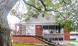 88 George Anderson Drive, Toronto, ON, M6M 2Z2
