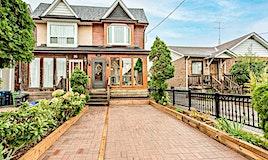 18 Ravenal Street, Toronto, ON, M6N 3Y7