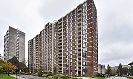 102-3170 Kirwin Avenue, Mississauga, ON, L5A 3R1