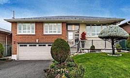 76 Burr Avenue, Toronto, ON, M6L 1T8