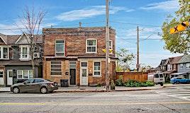 1279 Davenport Road, Toronto, ON, M6H 2H2