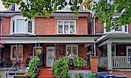 101 Ashburnham Road, Toronto, ON, M6H 2K6