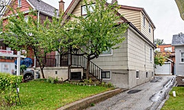229 Rosethorn Avenue N, Toronto, ON, M6M 3K9