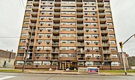 605-1950 W Main Street, Hamilton, ON, L8S 4M9